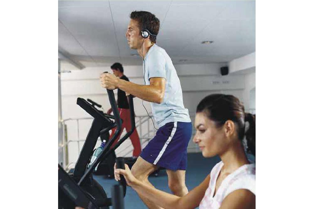 A/C Gym